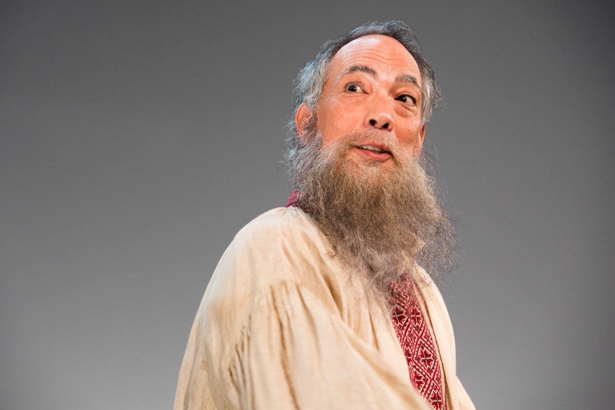Thom Sesma in the Primary Stages production of DISCORD - photo by Jeremy Daniel.jpg
