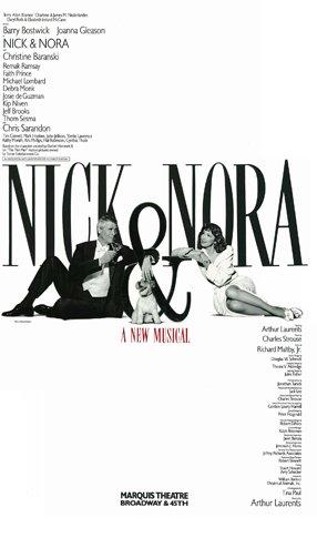 Thom Sesma Nick & Nora