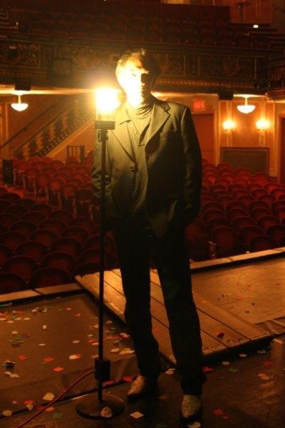 Thom Sesma ghostlight