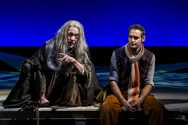 Thom Sesma  and  Jonathan Raviv .