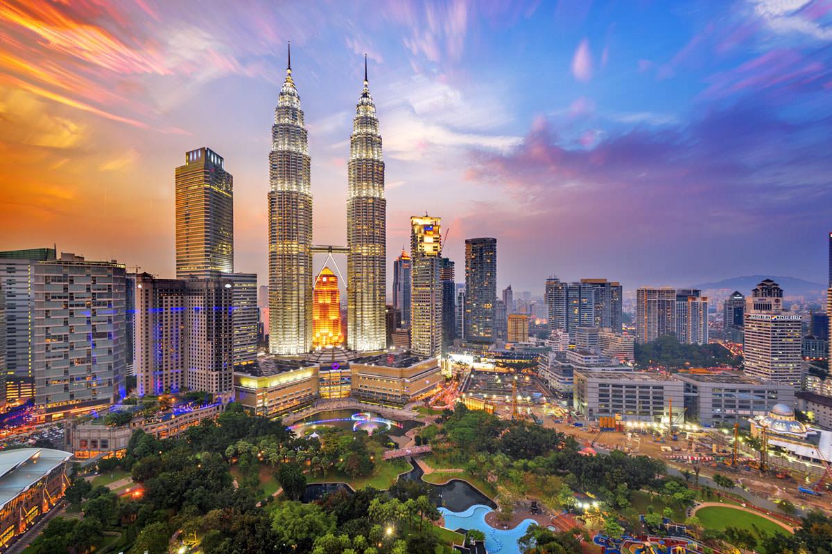 Internship in Partner Account Management - Location: Petaling Jaya, Selangor, Malaysia