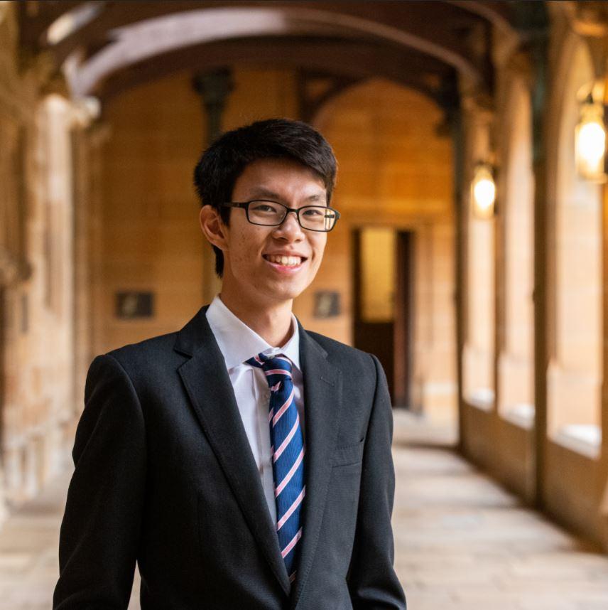 President: Matthew Phang