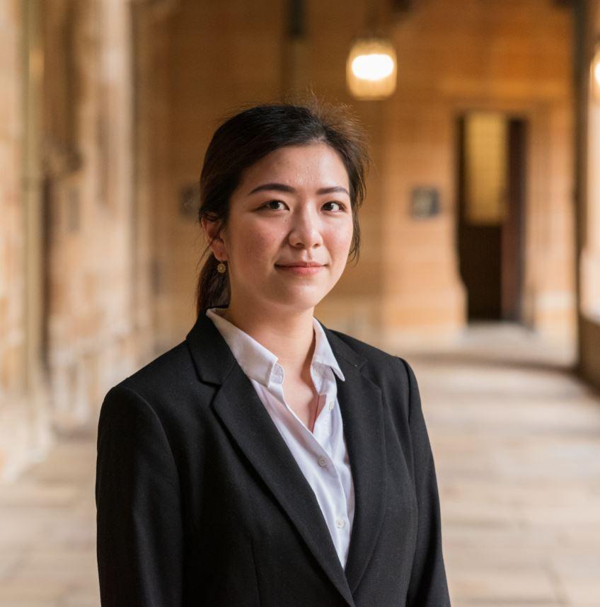 Secretary: Laura Choo