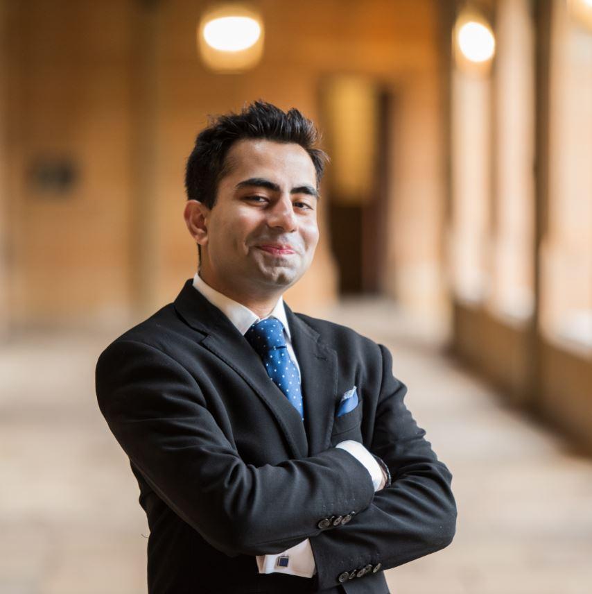 Social Director: Mannvir Singh