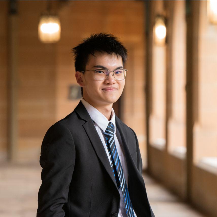 Publications Director: Zhi Hong