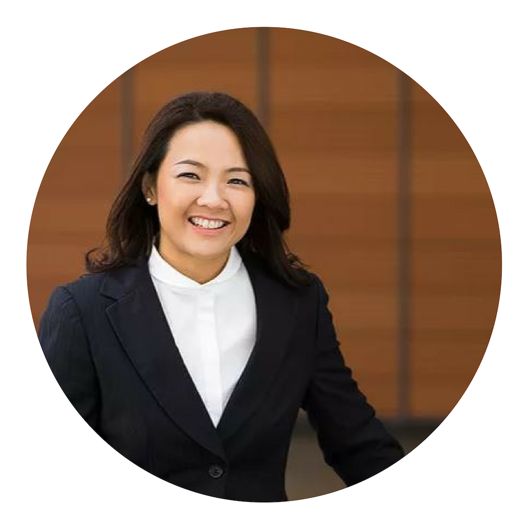 Emily Tan - Equity holder (departed as COO)