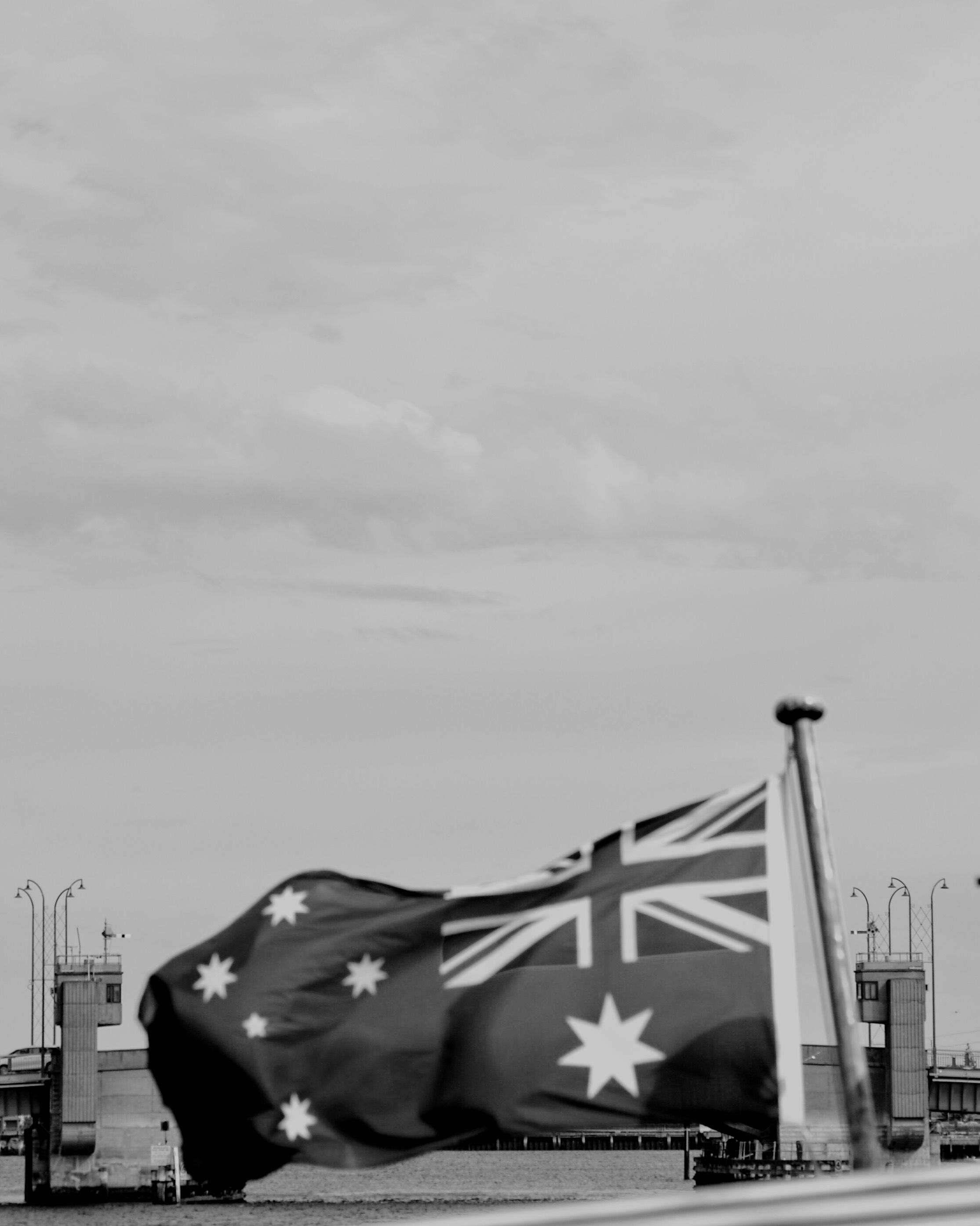Australian Citizenship -