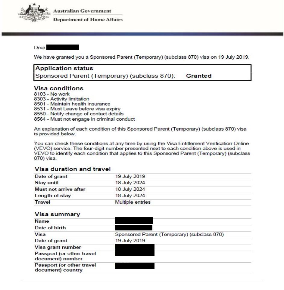 01. New parent visa grant.png