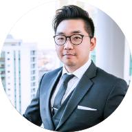 Kris Ahn l Accredited Specialist (Immigration Law) l Notary Public l Migration Director l MARN 1171577