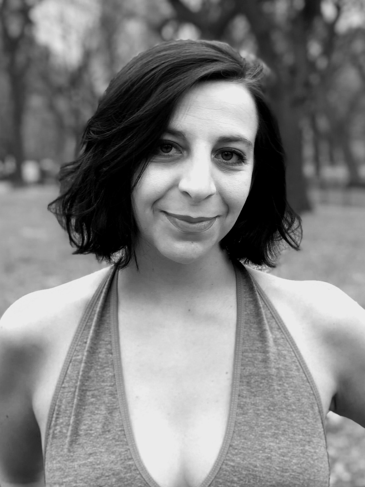 Samantha Mellina -