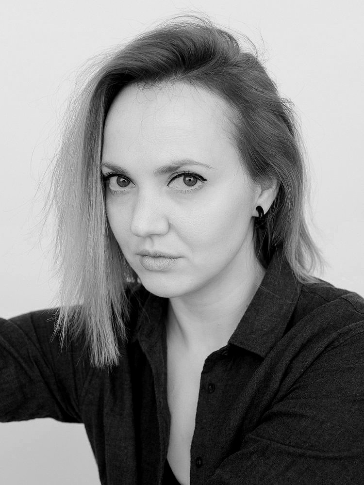 Irina Gorovaia -