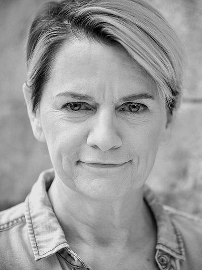 Marianne Goodell -