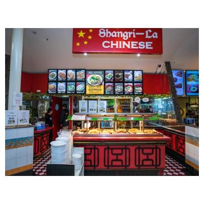 SHANGRI-LA CHINESE -
