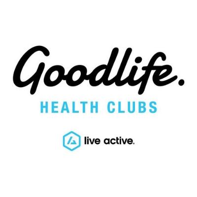 GOODLIFE HEALTH CLUBS - (08) 9308 8600