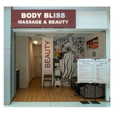 BODY BLISS MASSAGE & BEAUTY - 9309 3528