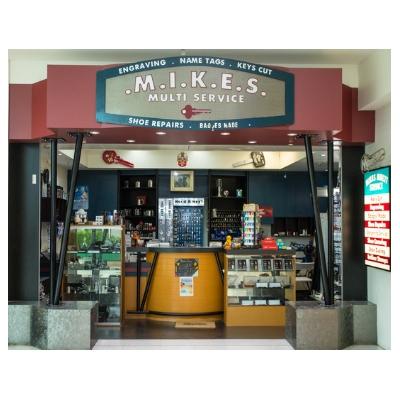 MIKE'S MULTI SERVICE - 0406 465 026