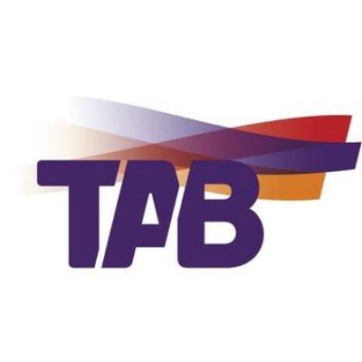 TAB MADELEY - 1300 363 688