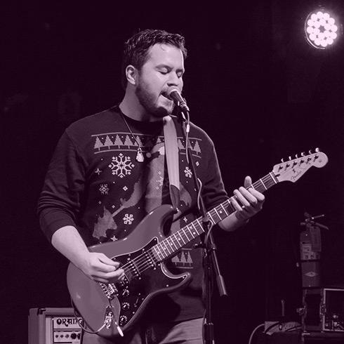 Corey James Clifton   Musician