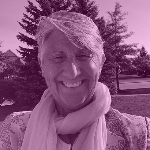 Jeannie Craciun | The Diversity Center of Seattle  Guest Speaker