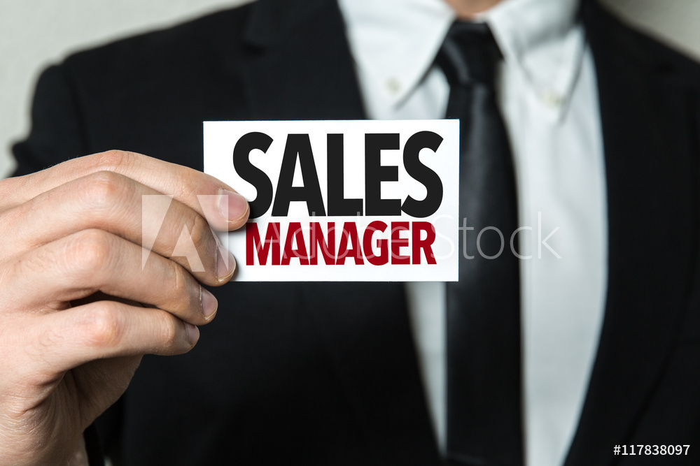 Outsourced Sales Management -