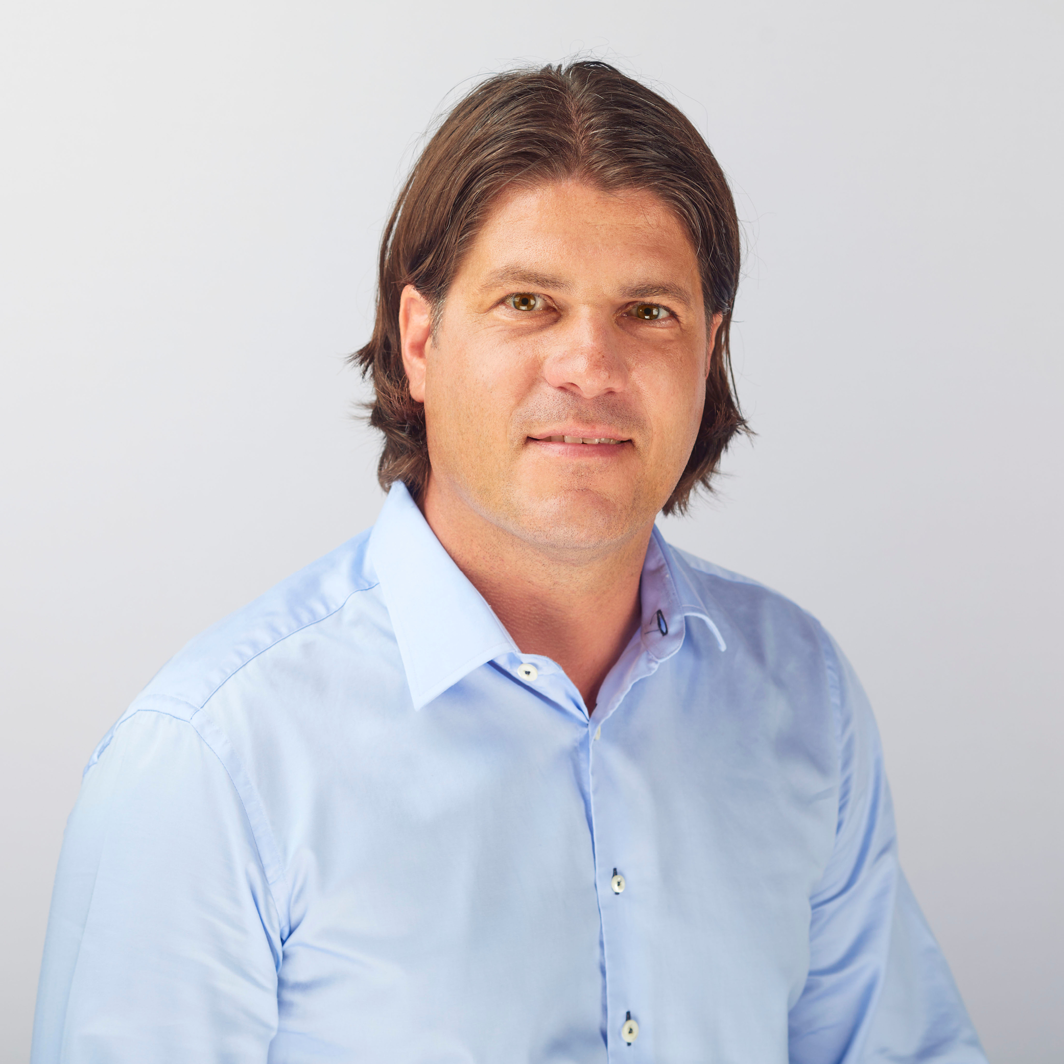 Igor Philtjens - voorzitter Toerisme Limburg