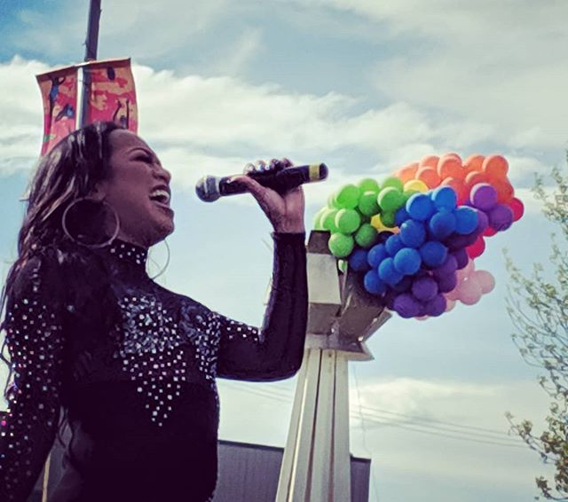 Thank you to everyone who came out to our Pride Walk.  A special thank you to all the volunteers and sponsors who helped make this awesome day a success; we are so grateful for everything.  Also, thank you to the entertainers who put on a great show.  More pride walk pictures to come.  Thank you, Fort St John!  #northpeacepride #northpeacepridewalk2019 #bcpeacepride #northpeacepridesociety #pride🌈 #cityoffortstjohn #completetherainbow