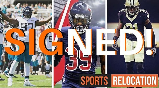 Congratulations to #SportsRelocation clients Malik Jackson, Tashaun Gipson and Chris Banjo on their new contracts! @themalikjackson spreads his wings with the @philadelphiaeagles, @t_gip_39 goes big with the @houstontexans and @chris1banjo gets three more years with the @saints! #athleteconciergegroup #athleterelocation #sportsandentertainment #nfl #nationwide #conciergeintl #sportsrealtor #athleterealtor #athleterealestate #sportsrealestate #nbarealtor #nflrealtor #philadelphiaeagles #houstontexans #neworleanssaints