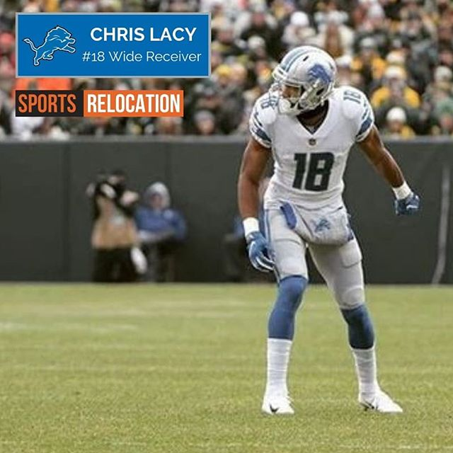 @DetroitLionsNFL WR Chris Lacy got his eyes on the prize while we got his back when it comes to #athleterelocation. Thanks for letting us be part of your gameplan @_clacy! #athleteconciergegroup #sportsandentertainment #nfl #nationwide #detroit #detroitlions #lions #conciergeintl #sportsrealtor #athleterealtor #athleterealestate #sportsrealestate #nbarealtor #nflrealtor