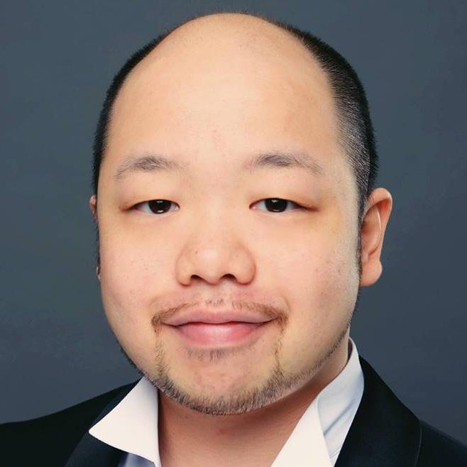 男高音 tenor  黃亞中 Ya-Chung HUANG