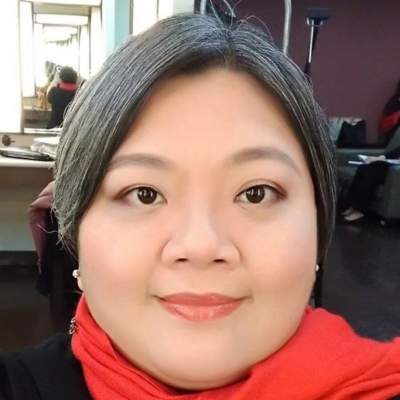 次女高音 mezzo-soprano  劉欣怡 Hsin-Yi LIU