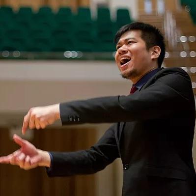 指揮 Conductor  朱振威 Leon Chu