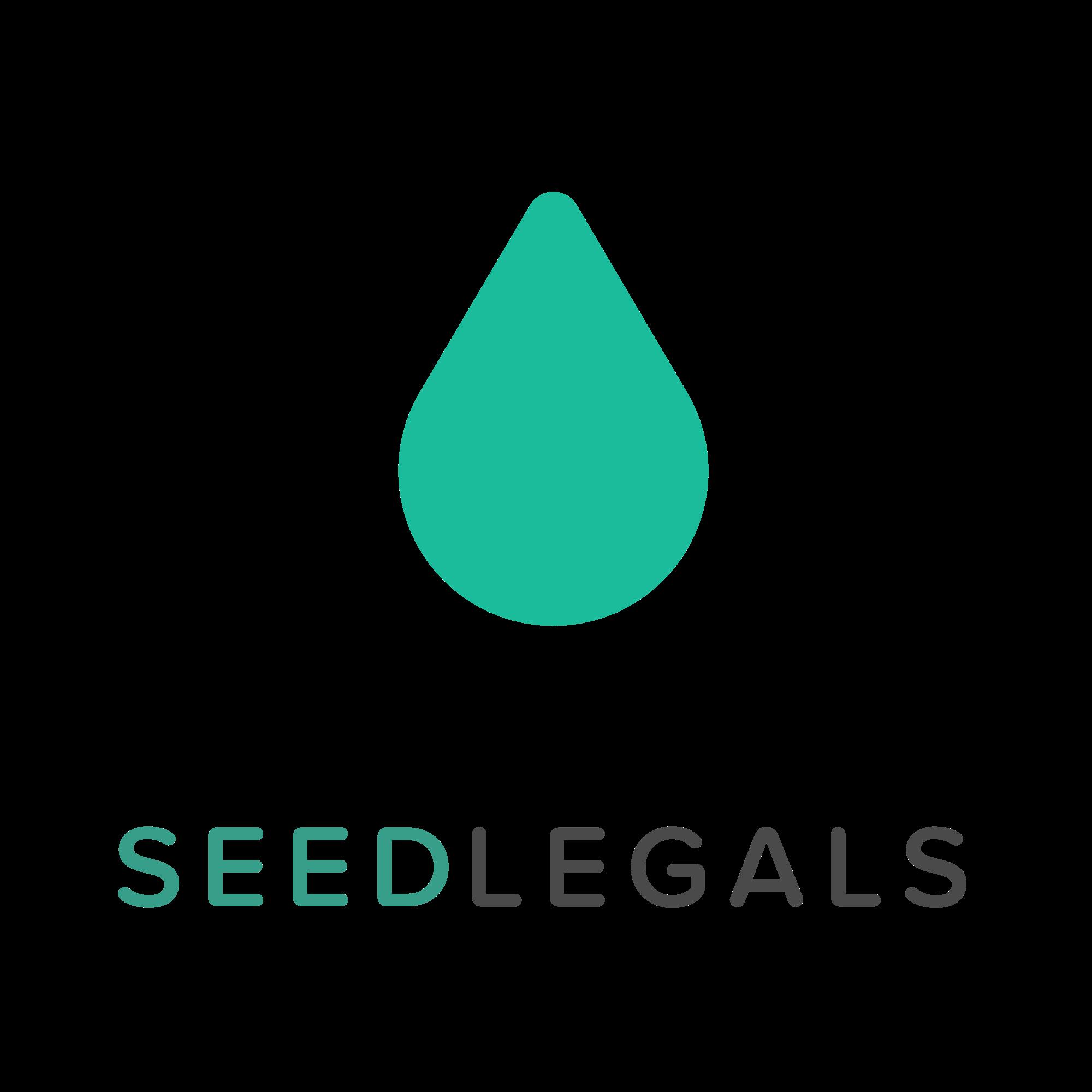 SeedLegals logo