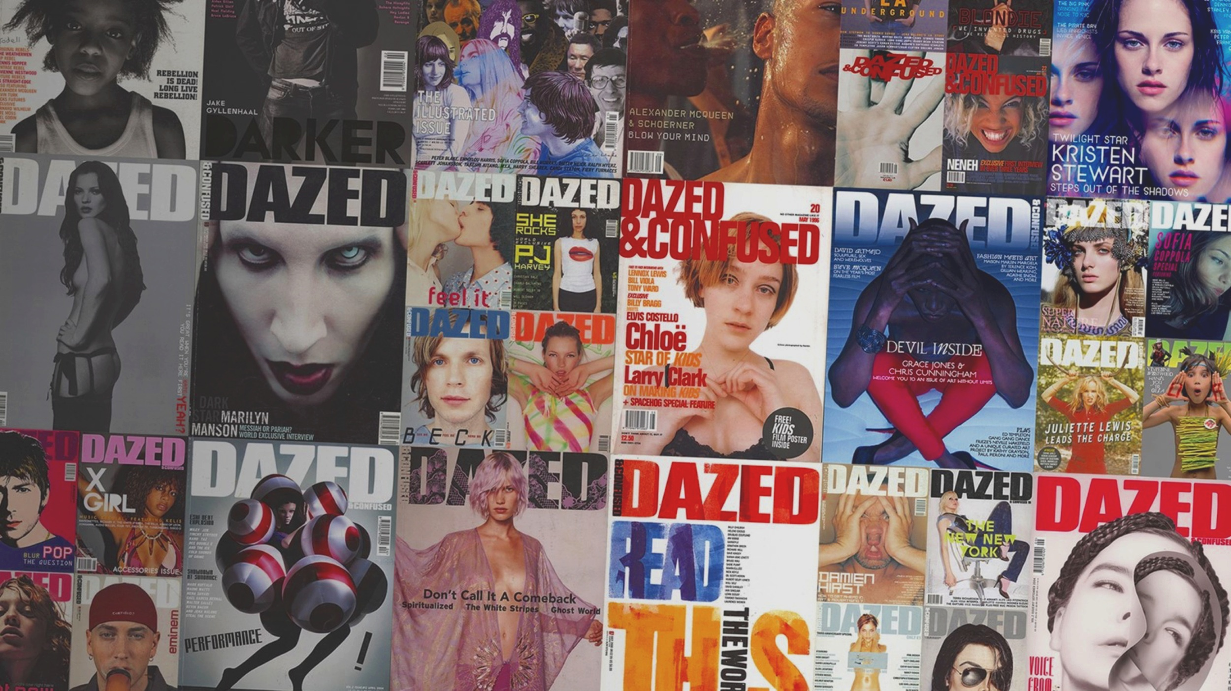 DAZED MAGAZINE - Dazed and Confused use keynote everyday and wanted to learn how to take their abilities to the next level. Across five chapters: Storytelling, Formatting, Styles, Structures and Hacks - we taught the team how to master the basics and make them work in your favour as a creative agency and global publication. We knew a group of creative individuals wouldn't want to be spoken to, which is why 80% of the workshop was spent on keynote challenges.