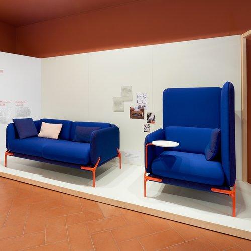 La Manufacture du Design x Désormeaux / Carrette Studio