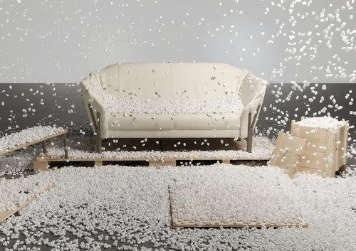 Sofa Fan © Romain Mader