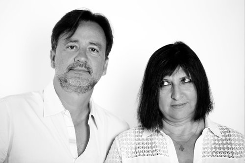 Bruno and Catherine Lefebvre, C+B Lefebvre