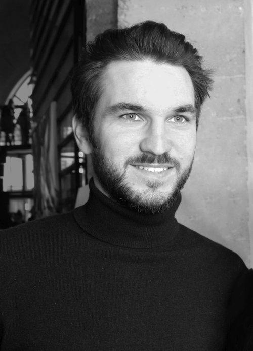 Etienne Delorme, DANIEL