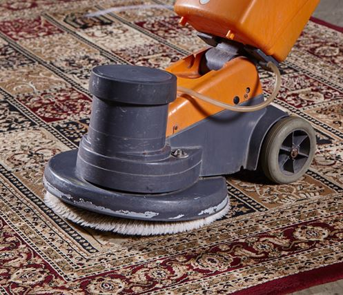 HOME CLEANING - SOFAS & CARPETS - Nobody understands carpets and rugs better than Wardrobe when it comes to dry cleaning them. Our expertise ensures that your carpets and rugs restore their original shine and are hygienically cleaned.
