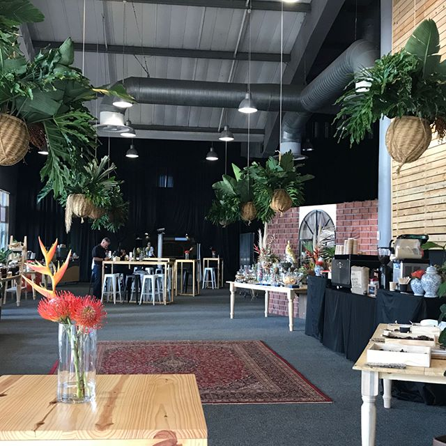 Whatever your imagination may hold, we will try our best to bring it to life.  The Station Urban Event Space is flexible and provides you with the ideal urban space for conferences, staff functions, graduations, year-end parties, Matric dances, team building or an examination centre. . . . . #TheStation #TheStationUrbanEventSpace