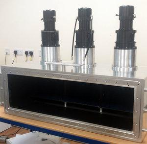 Triple Neutron Detector