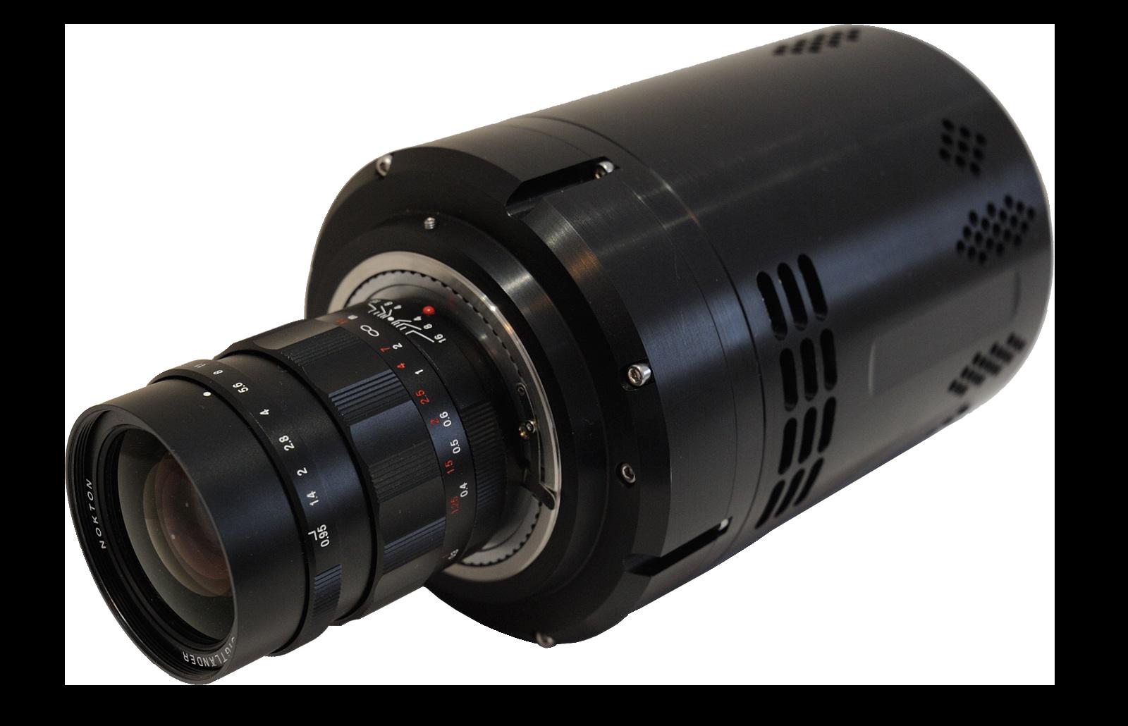 sCMOS Camera