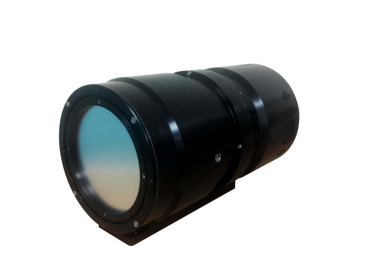 X-ray sCMOS 16 MP camera