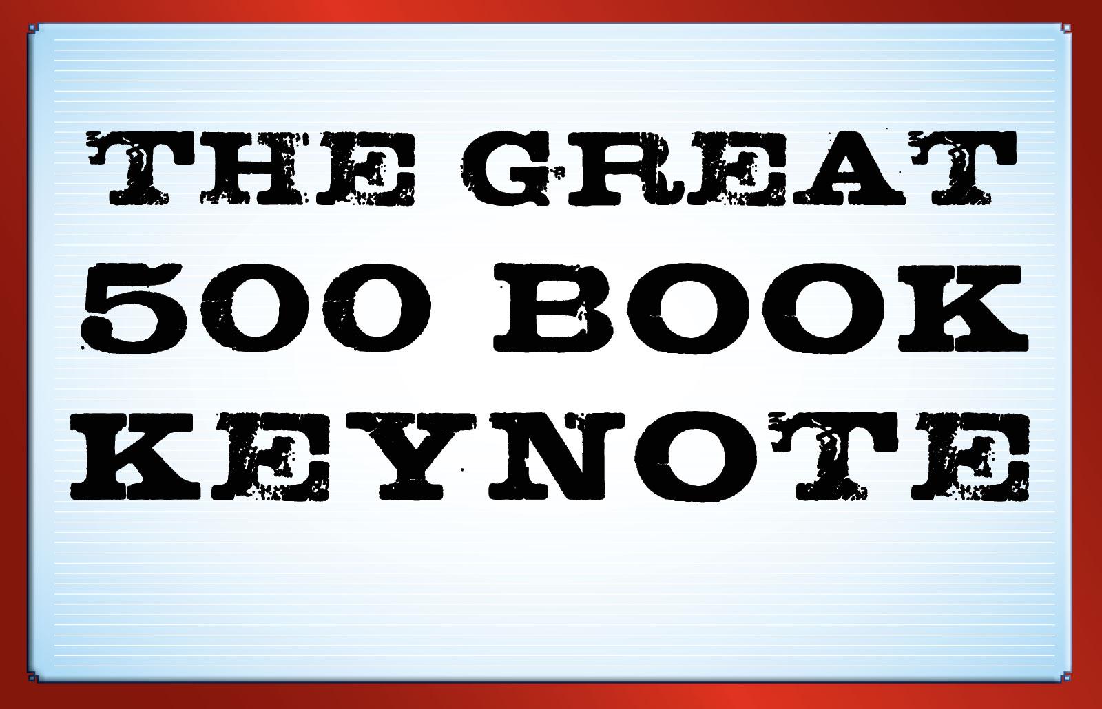 500bookkeynote-cc-chapman.jpg