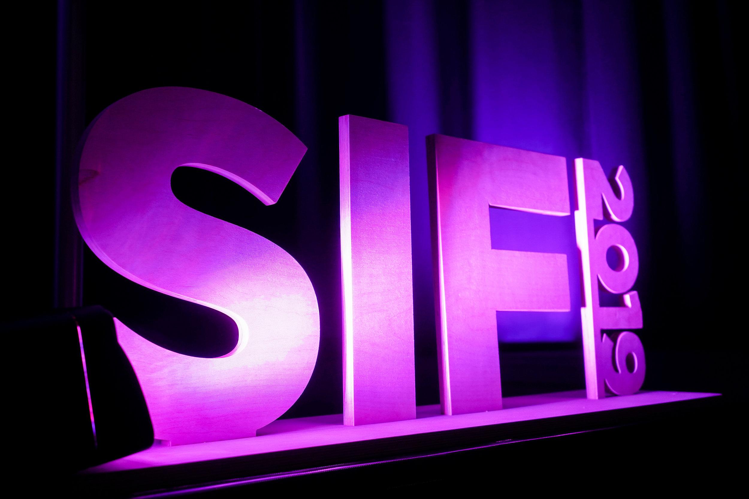 Inspiration fra sidste års projekter - Alle projekter, der præsenteres på SIF, præsenteres efterfølgende i en samlet publikation fra dagen.