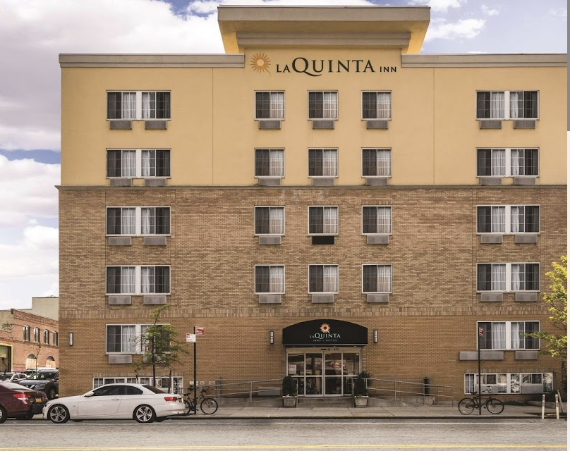 La Quinta Inn and Suites Brooklyn NY