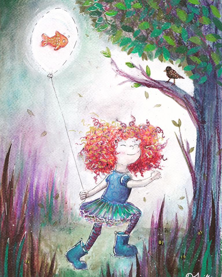 Danni Smith Art - whimsy girl.jpg