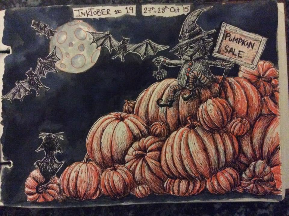 Danni Smith Art - Pumpkin sale.jpg