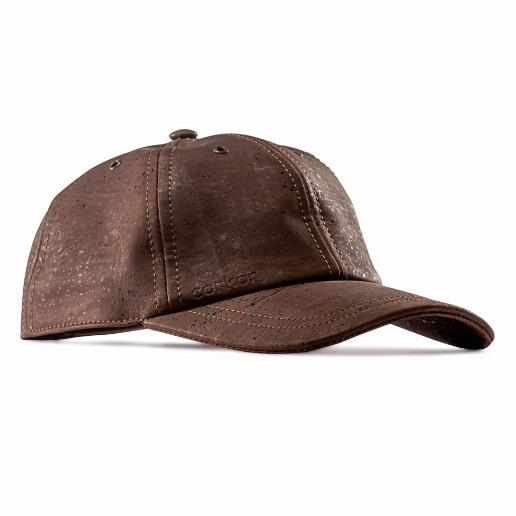Corkor - Cork Baseball hat