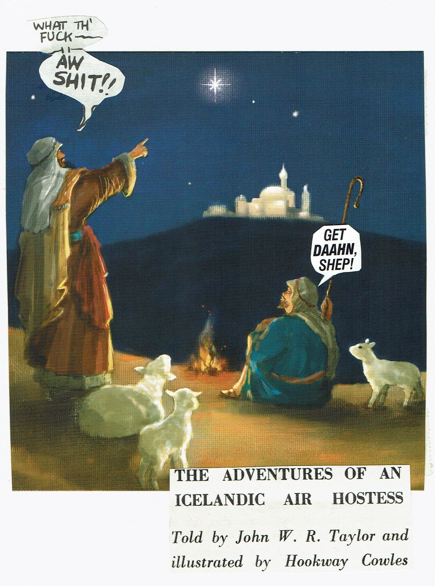 Drone Strike on Bethlehem