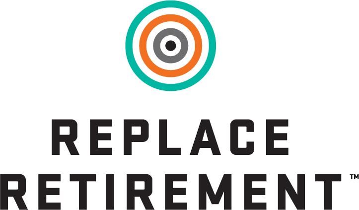 Replace Retirement Logo